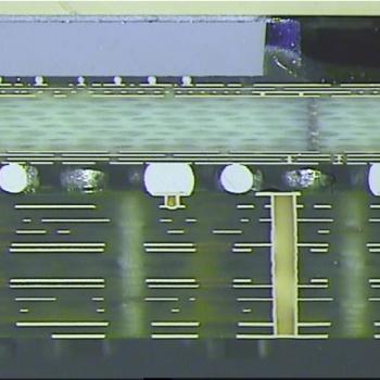 Banner für die Informationsseite zu Metallografie bei der Firma Dammert X-Ray, Röntgen-Dienstleister